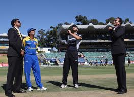 New Zealand Versus Sri Lanka Semi Final