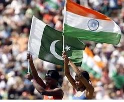 Numerological Prediction for India vs Pakistan World Cup