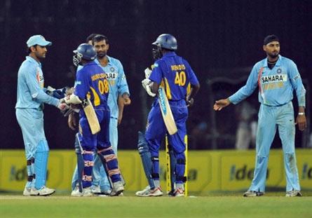 Numerological Prediction India Vs Sri-Lanka Final Match