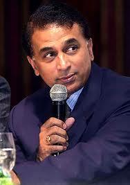 Gavaskar feels Ashwin will take india to the finals