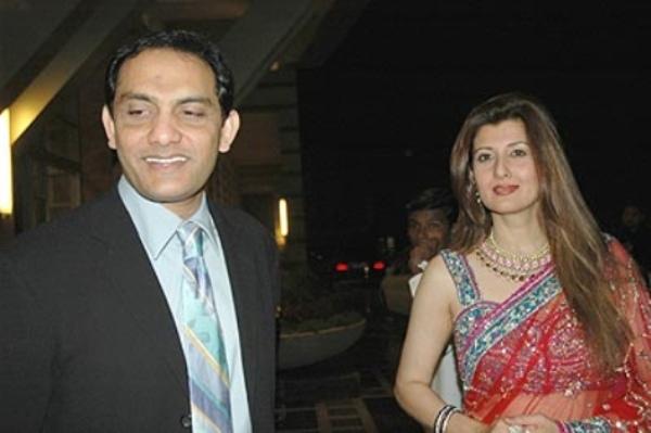 Jwala gutta family
