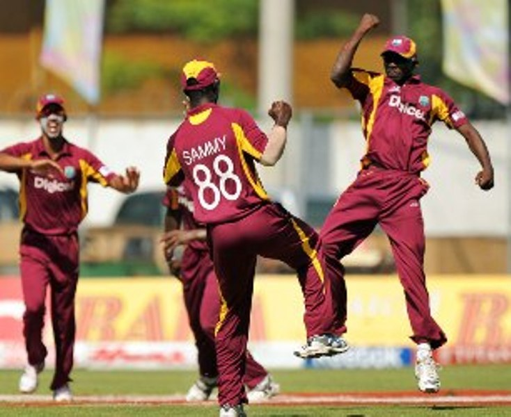 West indies at sabina park kinston jamaica covering global and