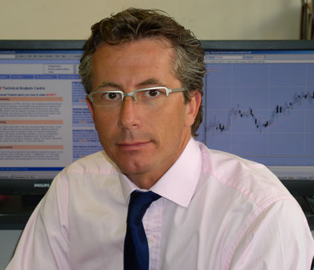 Simon Brown Net Worth