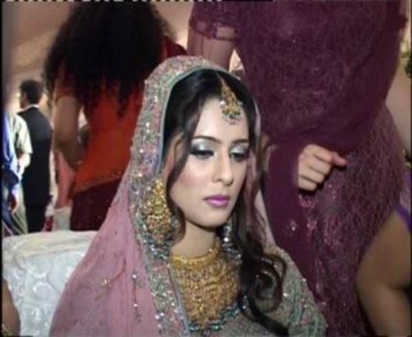 shahid afridi with wife