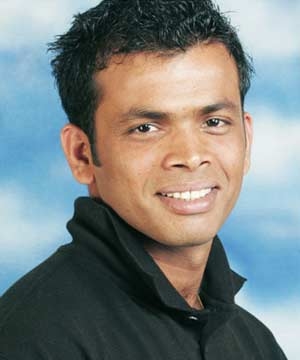 Abdur Razzak is best known for being a tall left-arm orthodox spin bowler