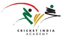 Cricket India Academy