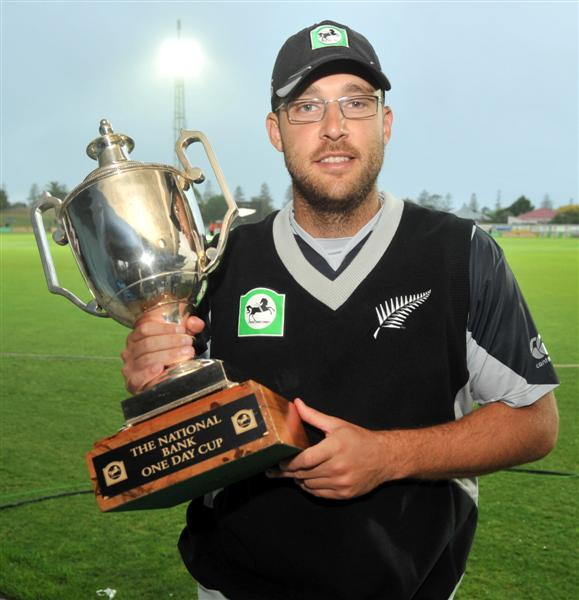 Daniel Vettori has taken 282 wickets in ODI's as of september 2011