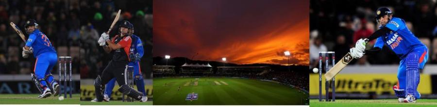 Eng vs Ind second ODI