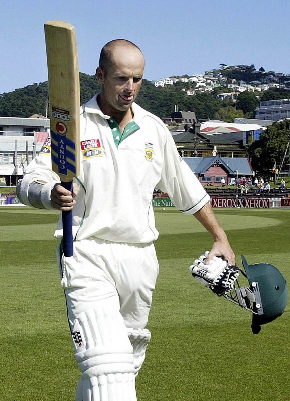 Kirsten made his ODI debut in 1993 at Sydney