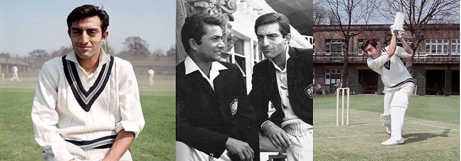 Pictures Of Mansur Ali Khan Pataudi