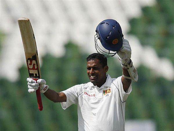 The highest test score of Thilan Samaraweera is 231 against Pakistan
