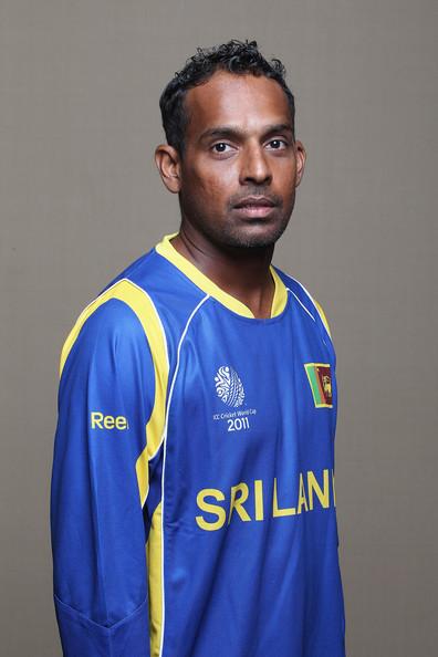 Thilan Samaraweera is a Sri Lankan cricketer who made his debut in 2001