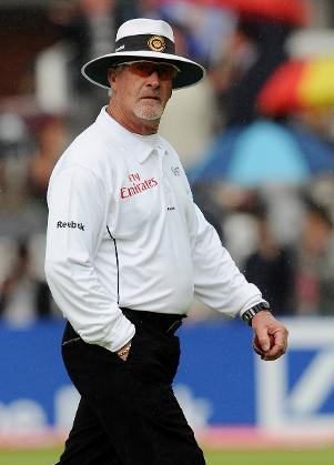 Rudi Koertzen was nominated for the Umpire of the Year award in 2005 and 2006