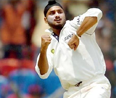 Bhajji has the second-highest number of Test wickets in the list of off spinners