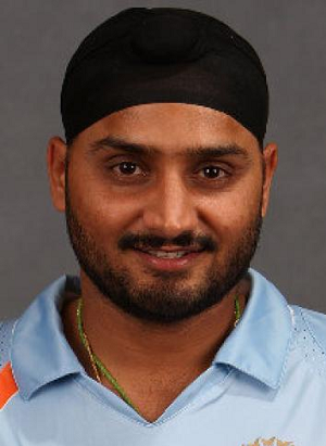 Harbhajan made his Test and One Day International (ODI) debuts in early 1998