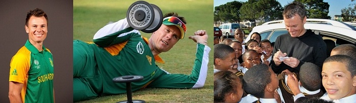 Profile pictures of Johan Botha