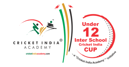Under 12 Inter School Cricket India Cup