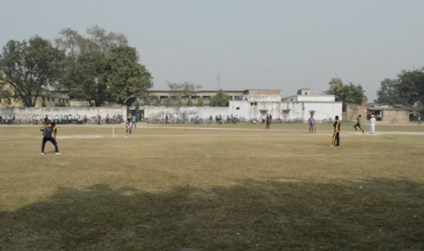 Third Match Pic